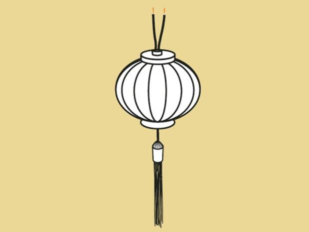 Lanterns-a-Go-Go