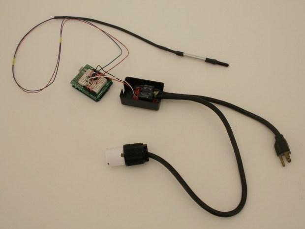 Yobot: Arduino Yogurt Maker