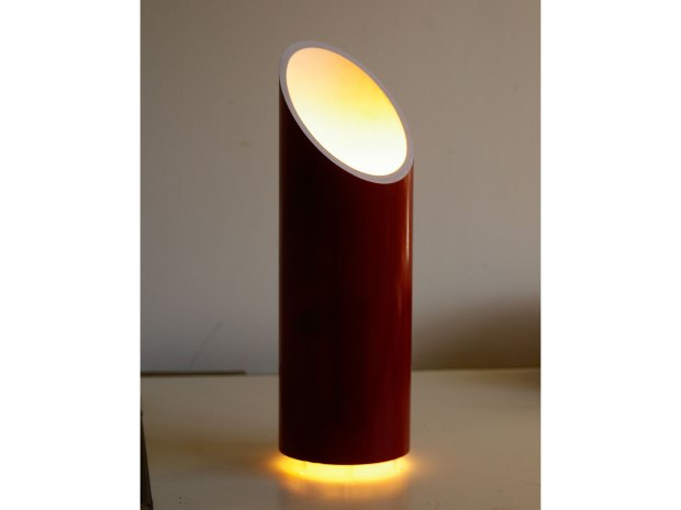 PVC Floating Accent Light