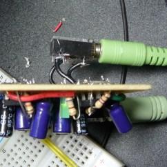Audio Spectrum Analyzer Circuit Diagram 1999 Jeep Grand Cherokee Laredo Radio Wiring Make