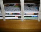 Olde-School Bookbinding