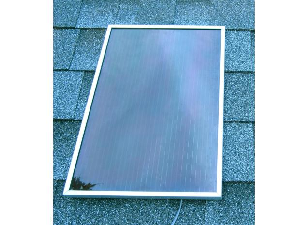 Make Any Home Appliance Into a Solar Electric Hybrid
