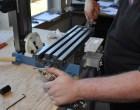 CNC Mini Mill Conversion Kit (Hardware)