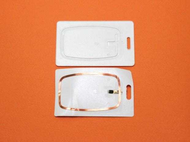 Proximity Swipe Card Repair