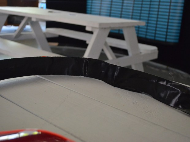EZ-EL Electric Guitar Strap