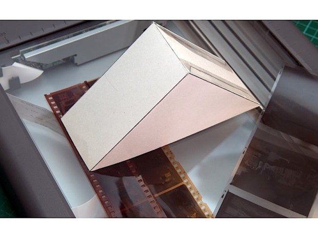 Turn Slides and Negatives into Digital Photos