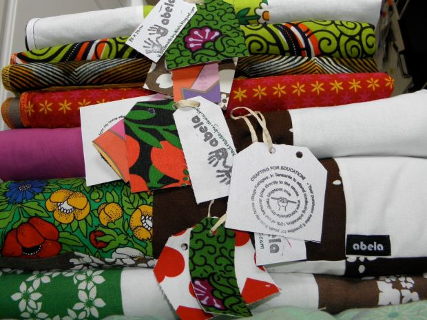 Eco-Friendly Craft & Shipping Tags