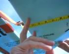 """The Towel"" R/C Stunt Plane"