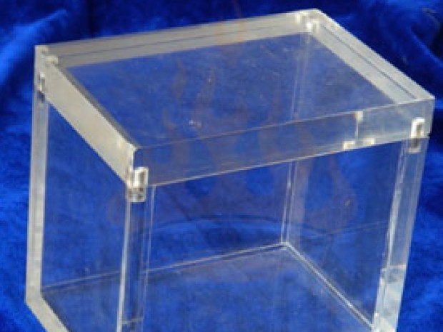 "NASA MAKE Challenge 2011 Winner: ""Bring It Back"" Microgravity Kit"