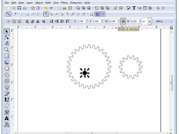 Make Your Own Gears