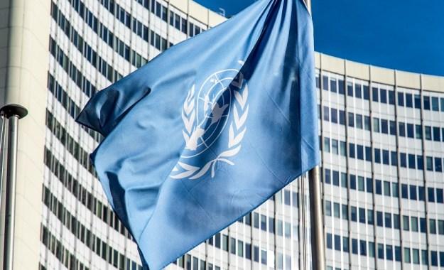 国連人権委員会アメリカ脱会