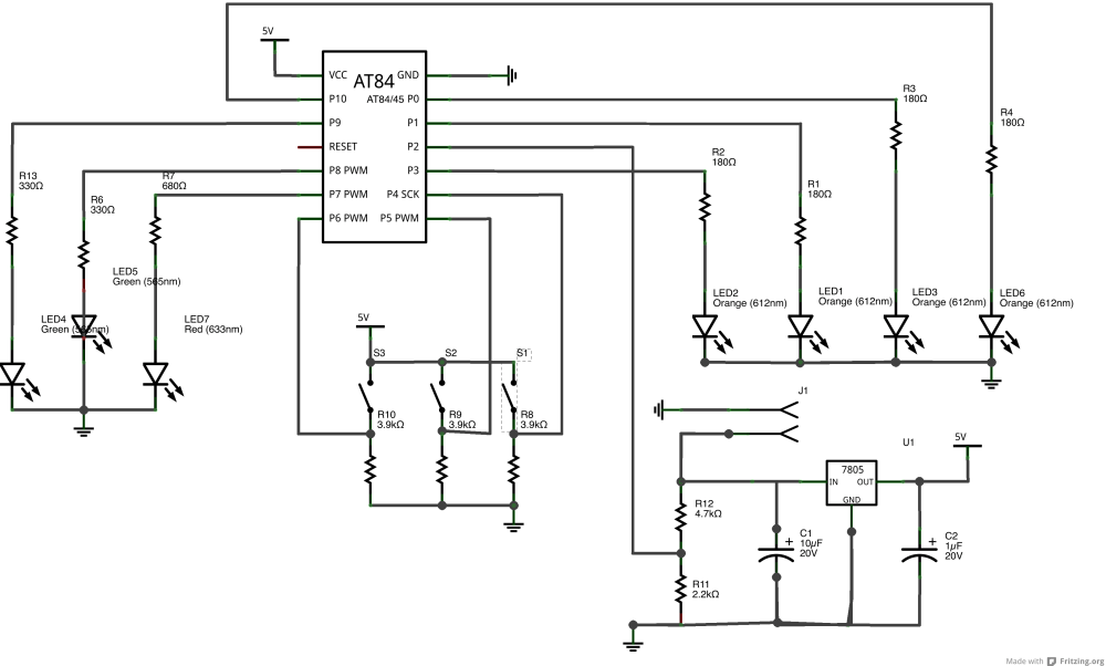 medium resolution of circuit layout strip layout