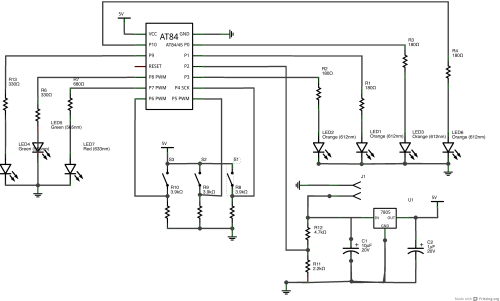 small resolution of circuit layout strip layout