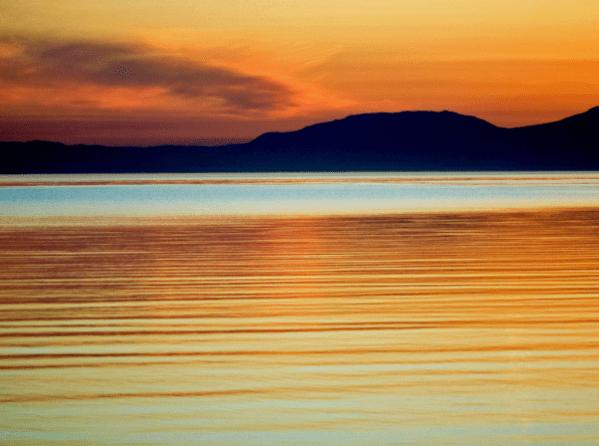#178 Iona winter skies, BC
