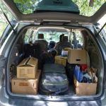 アメリカ大陸横断の旅12 移動していく人生