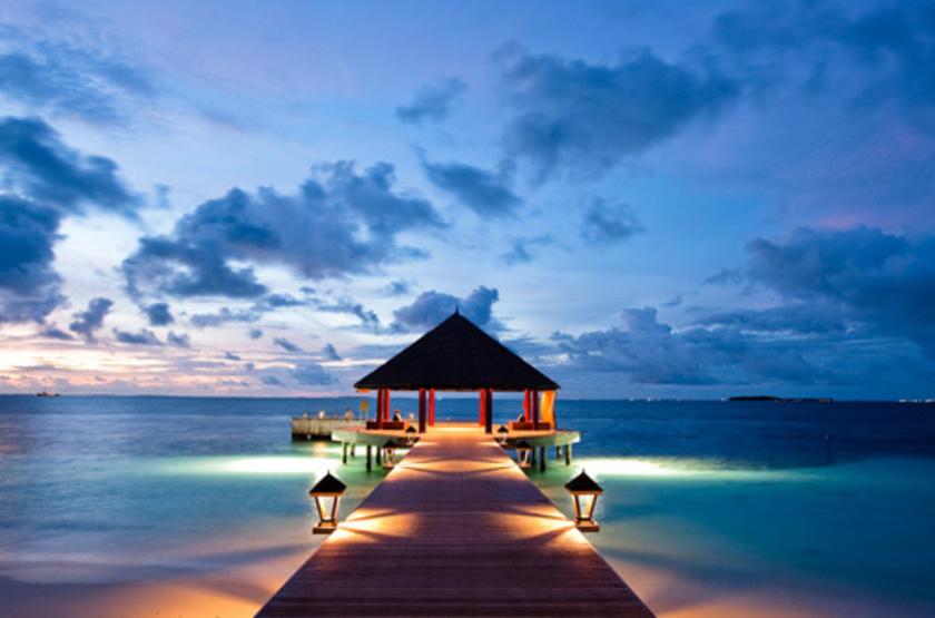 Affinez Votre Rve De Villa Aux Maldives Avec Les Experts
