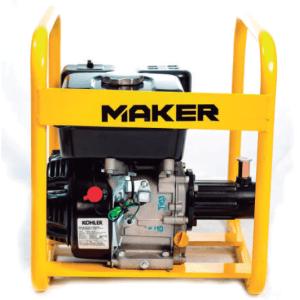 Vibrador de Concreto Maker