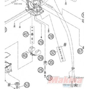 Ktm Fuel Filter KTM Engine Vibration Wiring Diagram ~ Odicis