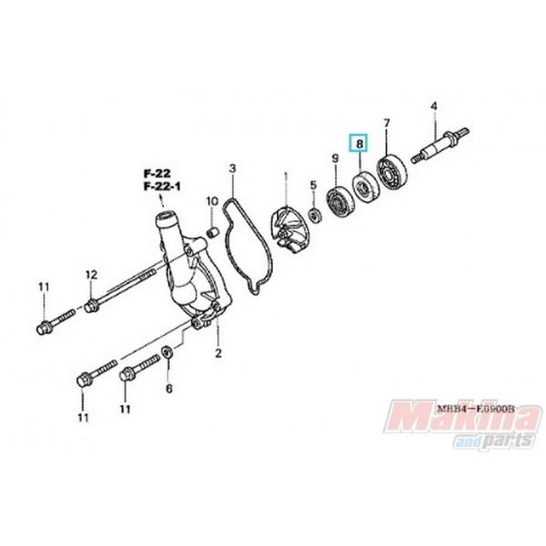 Kawasaki Ke 100 Wiring Diagram, Kawasaki, Free Engine