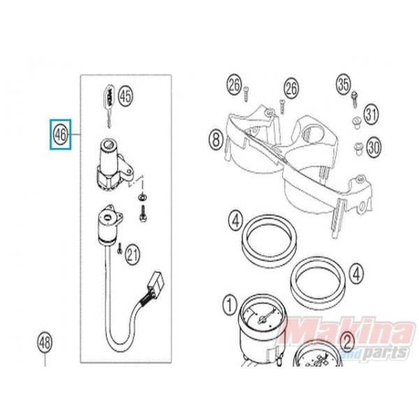 ktm duke 640 wiring diagram electrical wiring diagram symbols