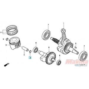 9460117000 Ασφάλεια Πείρου Πιστονού Honda CB-CBF-CBR-XR