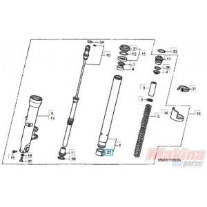 51415MBWE11 Κουζινέτο Εμπρός Ανάρτησης Honda CBR-600F '99-'06