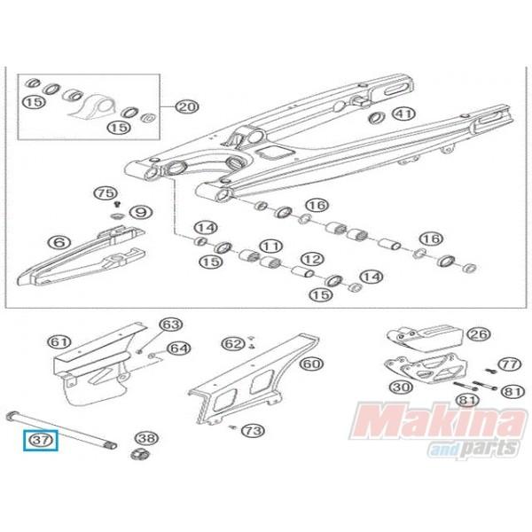 Ktm 525 Wiring Diagram. Diagram. Auto Wiring Diagram