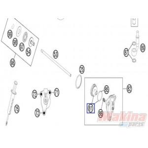 54832066000 Εμβολο Τρόμπας Συμπλέκτη Κάτω KTM EXC-SX '06-'16