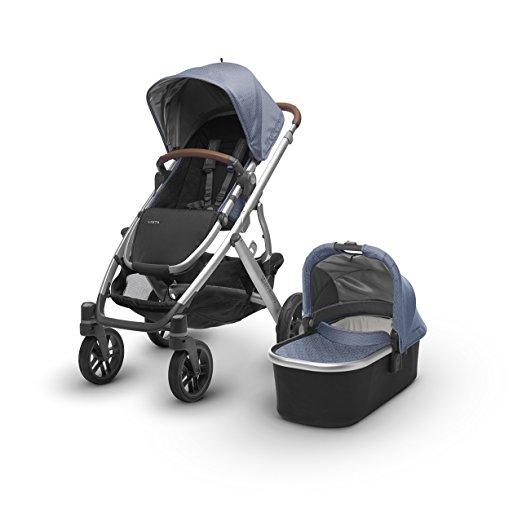 Baby Registry Checklist - UPPAbaby Vista Stroller