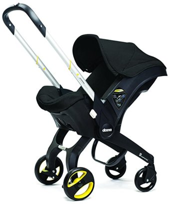 Baby Registry City Checklist Doona Infant Car Seat Stroller