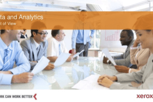 Data & Analytics: A Point of View by Phil Antonelli