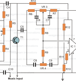 simple home theater circuit explained further tone control circuit diagram likewise basic electrical circuit [ 1581 x 1100 Pixel ]
