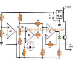 Lithium Ion Cell Diagram Danfoss 3 Port Motorised Valve Wiring Charging Many Li Batteries From A Single Charger Circuit