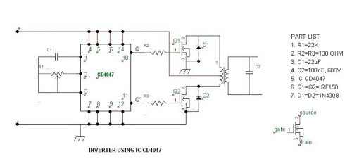 small resolution of 100 w inverter circuit diagram wiring diagram rh 19 golfbeter nl rectifier circuit diagram schematic diagram