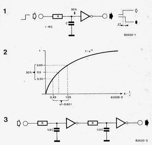 small resolution of circuit diagram not gate