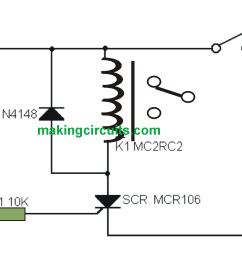 circuit diagram battery charger using scr [ 2252 x 1347 Pixel ]