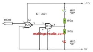 Making Easy Circuits