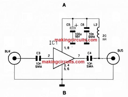 7 Best Antenna Circuits