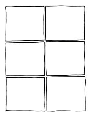 6 squared