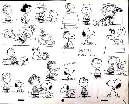 peanuts1968