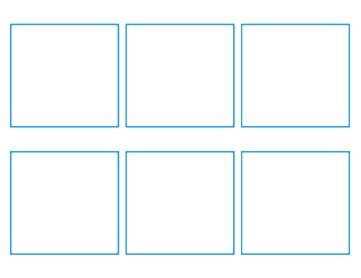 Three panel layout x2