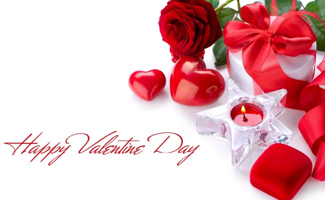 Happy Valentine S Day Wishes Messages And Greetings