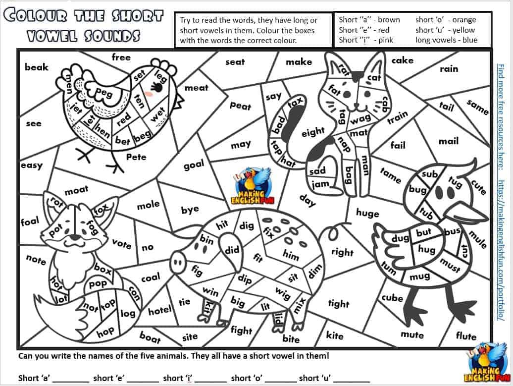 The Wonderful Worksheet Mega Bundle - Over 400 pages of Fully Editable  resources! - Making English Fun [ 779 x 1036 Pixel ]
