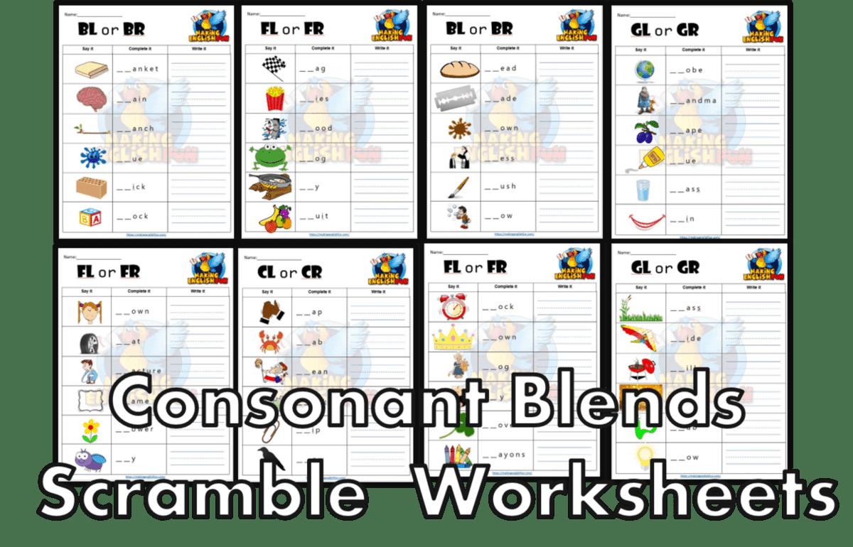 The Wonderful Worksheet Mega Bundle - Over 400 pages of Fully Editable  resources! - Making English Fun [ 809 x 1261 Pixel ]