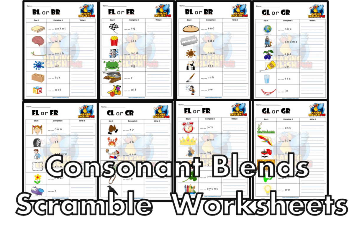 medium resolution of The Wonderful Worksheet Mega Bundle - Over 400 pages of Fully Editable  resources! - Making English Fun