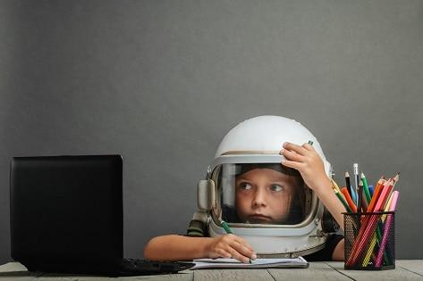 25 + Zoom Activities for Elementary Children