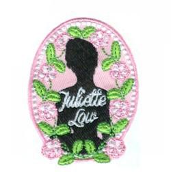 Juliette Low Fun Patch