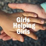 Girl Scouts Helping Girl Scouts
