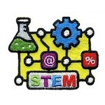 STEM Fun Patch