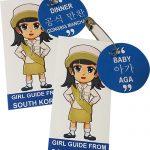 South Korea SWAP Kit